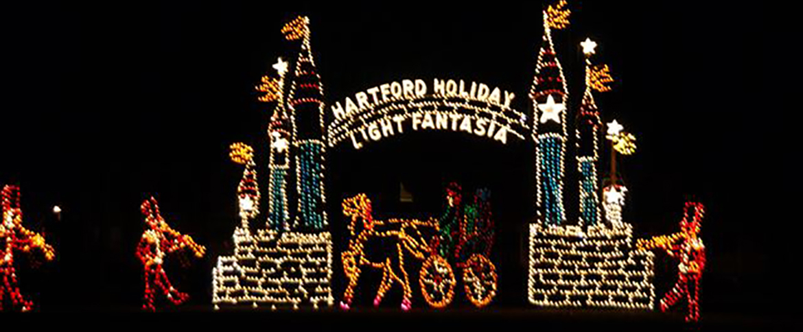 other popular festivals of lights happening in the state include the must do holiday light fantasia in goodwin park in hartford open nightly from