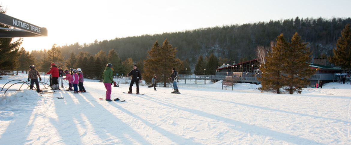 3 Reasons To Make The Chatterbox Drive In Family Restaurant Your Winter Destination For Fun